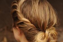 Hair fun! / by Natalie Douka