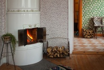 Rooms / by Broarne - decor for happy homes