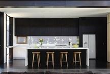 Kitchen / by Kirsten Moore