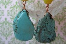 A. Liz Designs Jewelry Inspo / by A. Liz Adventures