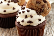 National Chocolate Chip Day / In honor of National Chocolate Chip Day, August 4th, I have created this board with lots of great ideas on how to celebrate such an important holiday! :)