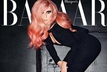 Magazine Covers / by Helen Sari