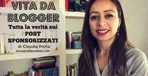 Blogging + Social