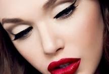 Make up / by Yami Mauas