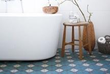 Bathroom / by Kirsten Moore