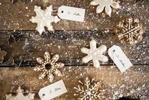 Happy Holidays / Holidays, Christmas, Hanukkah, New Year's, crafts, decorations, gifts, style, recipes, food