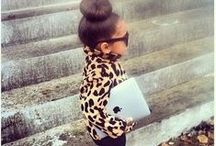 Kids in style