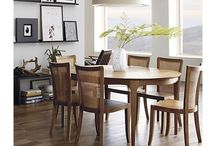 dining room / by Jessica Flanigan