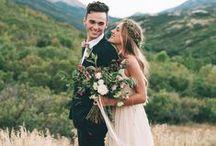 PHOTOGRAPHY: wedding day.