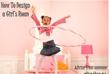 The Frog Princess's Room Makeover / #FallingforIKEA