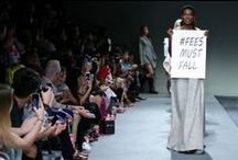 """SIES!isabelle / SIES!isabelle was born in the summer of 2006, and launched at South African Fashion Week with winter 2010. """"Though an organic and conscious evolution of our style we aim to develop a collection to inspire and excite"""""""