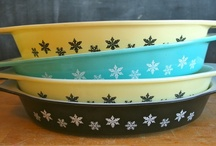 PYREX / by Broarne - decor for happy homes