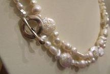 Amy's Wedding Jewelry / by A. Liz Adventures