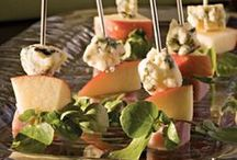 Appetizers & Starters / by Astrid Huyghe