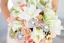 Floral / Whites - Neutrals / Event & Wedding Palete