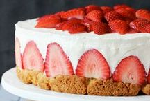 Ways to Use Strawberries