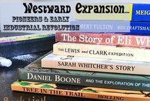 Exploring the Westward Expansion