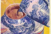 Vintage China ads / Popular china patterns through the years - Vintage china ads