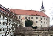 ancient / Castles