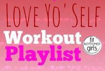 Work It! / Motivations and musings about working out.