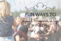 DMV Local Events & Activities / Washington FAMILY Magazine is the #DMV's number one resource for #funthingstodo for area families - check out our listings for this weekend, summer, holiday, camp, and more!