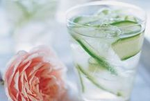 Savoring Spring / Fresh and fabulous recipes to help celebrate spring.