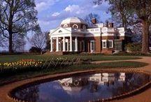 Monticello / Celebrating Thomas Jefferson's beloved home, Monticello