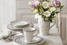 Sophie Conran | New for 2015 / Sophie Conran by Portmeirion | Sophie Blue, Pebble, Grey & Chirstmas at GiftCollector.com