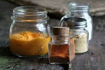 Natural Remedies / Nature first. Chemicals last. / by Kristin
