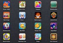 Apps / Apps for moms, kids, education and more!  / by Washington FAMILY Magazine