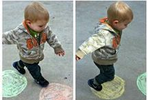 Outdoor Activities / Outdoor activities for kids, families and adults / by Washington FAMILY Magazine