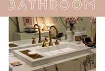 Dream bathroom / Ideas for my dream bathroom