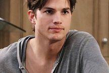 Ash - / A board dedicated to Ashton Kutcher