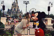 Disney dreams -