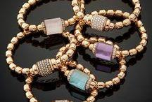 JOYAS - JEWELS - Pulseras - Bracelets / Damaso-joyeros_collections