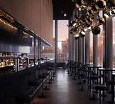 RESTAURANTS & BARS INSPIRATION
