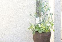 庭・外構・ガーデニング / 自然素材、無垢材、薪ストーブを取り扱う富山県砺波市の工務店・株式会社ミズカミの庭、外構、ガーデン施工事例集です。