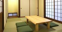 和室 / 自然素材、無垢材、薪ストーブを取り扱う富山県砺波市の工務店・株式会社ミズカミの施工事例集です。