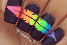 Beautiful nails to get done / Nails that take my breath away