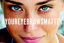Let's Face It / Learn about our product – EES-Essential Eyebrow Solution. Let us help you get the look you want!