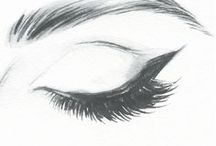 Bold and Browtiful / Eyebrows are integral to our appearance. But it isn't all serious!