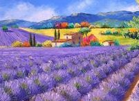 My Painted World ✿ / ~ ✿ My world in paintings from different artists ✿ ~