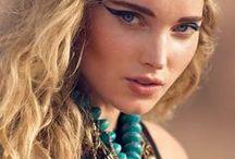 Bohemian Style ✿ / ~ ✿ Gypsy Style ✿ ~