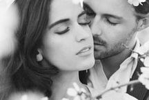 Love in Black & White ✿ / ~ ✿ A Love Story. ✿ ~