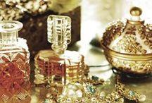 My Golden Boudoir ✿