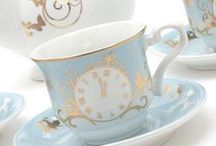 Blue Tea Party ✿