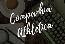 Companhia Athletica / Criação de textos para layouts, spots, roteiros para comercial de TV e campanhas
