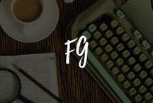 FG - Faculdade dos Guararapes / Criação de textos para layouts, spots, roteiros para comercial de TV e campanhas