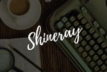 Shineray / Criação de textos