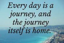 Travel quote / Travel quote